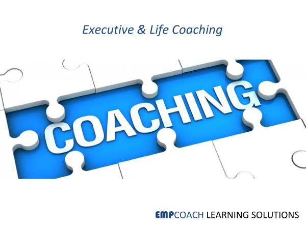 Personal Coaching For Personal Excellence: Life Coaching For Personal Development by Certified Life Coaches in Bangalore by Empcoach Learning Solutions!! - by EMPCOACH LEARNING SOLUTIONS, Bengaluru