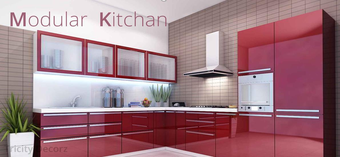 kitchen designer in tricity chandigarh, mohali, panchkula