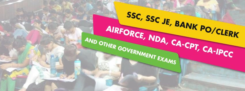 Welcome to KD CAMPUS, we offer coaching for entrance examination of various competitive examinations like SSC, BANK PO, SSC JE, IBPS SPECIALIST OFFICER, AIRFORCE, SSC (JE), SSC (STATISTICAL INVESTIGATOR), MEDITECH FOUNDATION COURSES, STATE  - by KD Campus Pvt Ltd., Allahabad