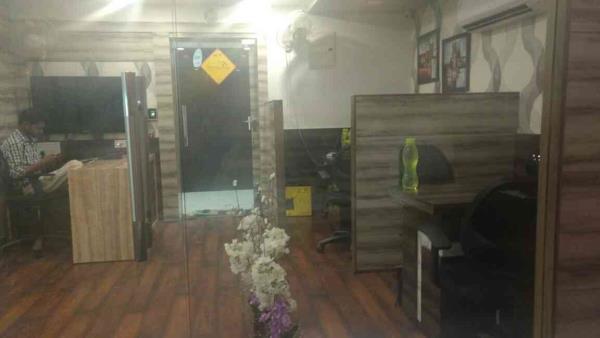 flats in mansarovar