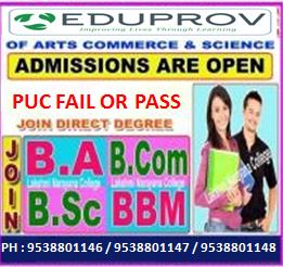 BCA Distance Learning Courses In Bangalore  Eduprov provide BCA Course Through Distance Education In Bangalore  For More Details Contact Us