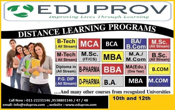Fast Track Courses B.Com In Bangalore  Eduprov provide Degree And Master Degree Courses In Bangalore    For More Details Contact Us