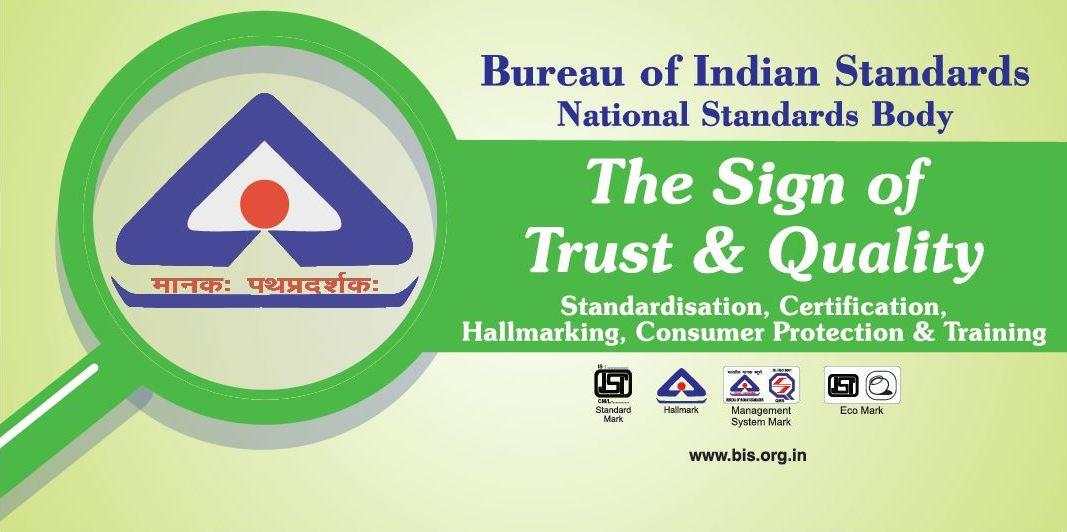 BIS Consultant Services   BIS Registration Certificate is required to sell the products in Indian Market. BIS has released the guidelines regarding Compulsory Registration Scheme (CRS) under which there are thirty Electronics and IT Products which are mandatory to be tested and certified under the BIS Standard.    To get BIS Certificate / Registration, contact us or visit our site http://www.jrcompliance.com/