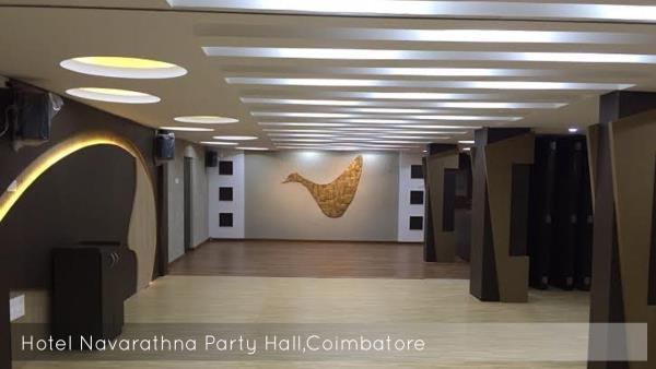 Lighting design is extremely important in designing an interior. If you get this right you can create a multitude of ambiances as required day and night. One of the most common mistakes is designing around their own personal taste palate. W - by Thaw Interiors, Coimbatore