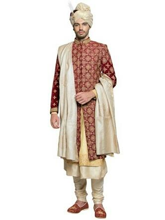 Getting married this wedding season or a friend is tying the knot? Come to #Bandists fashion  for the latest collection of menswear. in Ahmadabad Gujarat