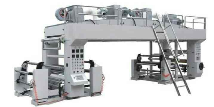 We manufacture top class #Dry#Lamination Machine# in #Gujarat state and supplies across #India at the most reasonable Price. Our success mantra is our Quality standards that we never miss to stick with.  Our clients are widely spread across country though there are plenty of manufacturer available yet they trust our Brand.   #Dry#Lamination#machine  #Ahmedabad #Gujarat #India  Santosh Converting Machine! Ahmedabad