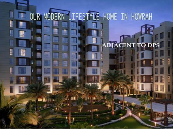 Unrivaled facilities and amenities to live in.  - by Riya Manbhari Projects LLP, Kolkata
