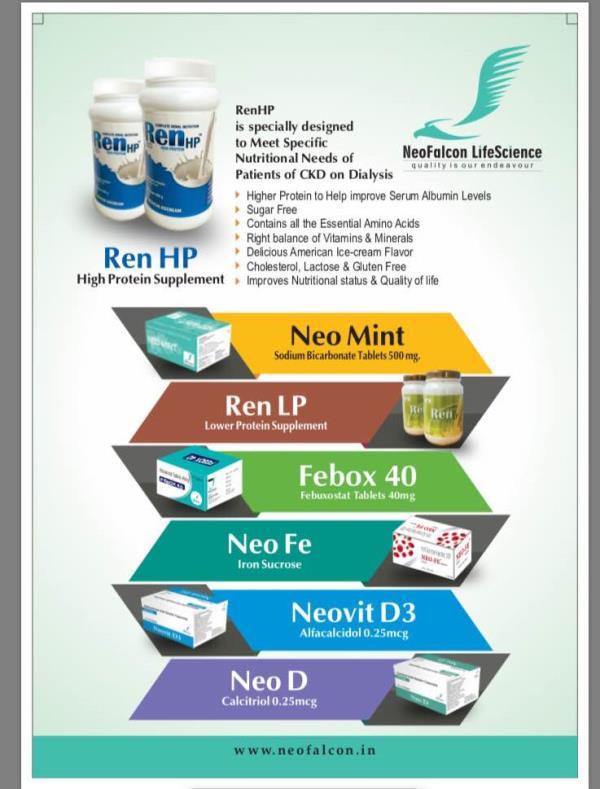 RenHP high protein