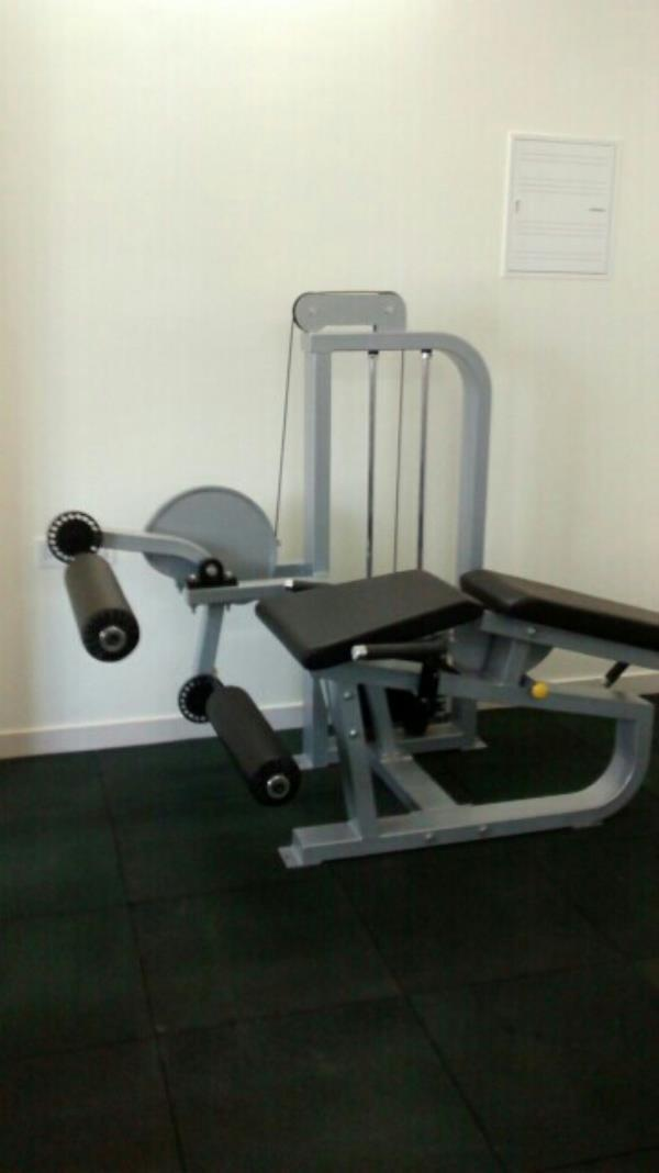 Best gym equipment manufacturer