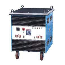 AIR GOUGING WELDING MACHINES  We are manufacturer and Exporter of Air Gouging Welding Machines & Thyristorised Air Gouging Cum Dc Arc Welding Rectifier at India.  Thyristorised Air Gouging Cum Dc Arc Welding Rectifier   * Simple operation * Extra smooth arc * Automatic current stabilizing * Prevention of electrode freezing * Modular design * No breakdowns * Minimum maintenance * High efficiency * Energy saving * Low running cost  Sturdy& proven construction to withstand extra-ordinarty welding environments. Fully solid state infinitely variable current setting over the entire range from 10 Amps to rated current, automatic current stabilisation, offers finger tip control over the entire range. Spatter less welding and offers ideal welding results speedily with easy operation. Prevention of Electrode freezing and minimum weld cleaning with initial surge facility to start welding from deep penetration. PCB's are housed in steel enclosure for additional protection preventing the damages. Fitted With Amps & Voltmeter for direct reading of welding parameters.  For More Details:  www.qualityengineeringbaroda.com