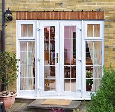 We offer UPVC French Doors to suit your style and size of the home accordingly. Our UPVC French Doors are an ideal choice if you are looking to beautify your home. Classic and creative are what you can expect out of our UPVC French Doors. We will take care of every aspect to give you contemporary designed UPVC French Doors. They will also be resistant to UV rays and direct sunlight.