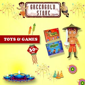 Chhota Bheem Action Toys Starting at Rs. 99 with 30% Off - Greengoldstore HOW TO GRAB THIS OFFER : GO TO  CHHOTA BHEEM ACTION TOYS MORE CHHOTA BHEEM OFFERS CLICK ADD TO CART LOGIN / REGISTER TO YOUR ACCOUNT MAKE PAYMENT FOR YOUR ORDER ALWAY - by DealQueen.in, Madurai