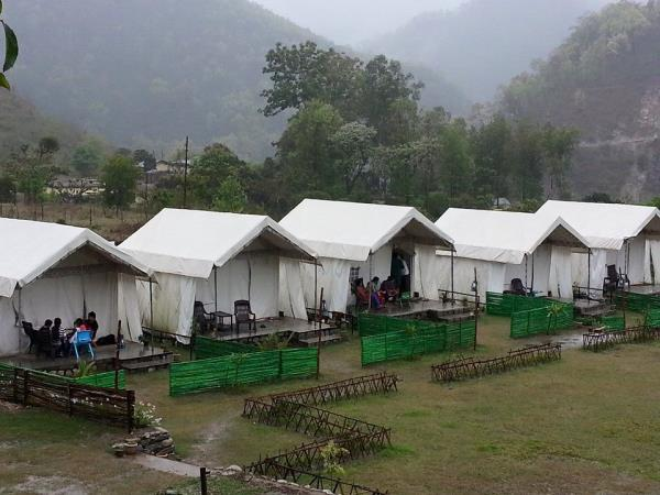 Waterproof Resort Tents  Our Best Seller Waterproof Tents for Resorts are Jungle Safari Tents, available at Karol Bagh, Delhi, India. Check Luxury Tents https://goo.gl/D7djn2