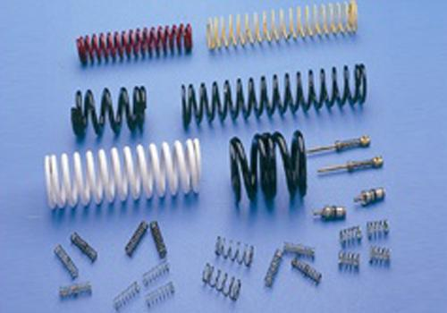 Wire Spring Comprehending varied demands and requirements of our patrons, we offer the finest grade Wire Springs. These products are engineered by utilizing the best available technologies so as to assure an optimum performance. This entire - by Swan Industries, Pune