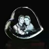 Crystal Photo In Porur  Bayacey provide all kinds of crystal photo for customers as their wish for their loved ones.
