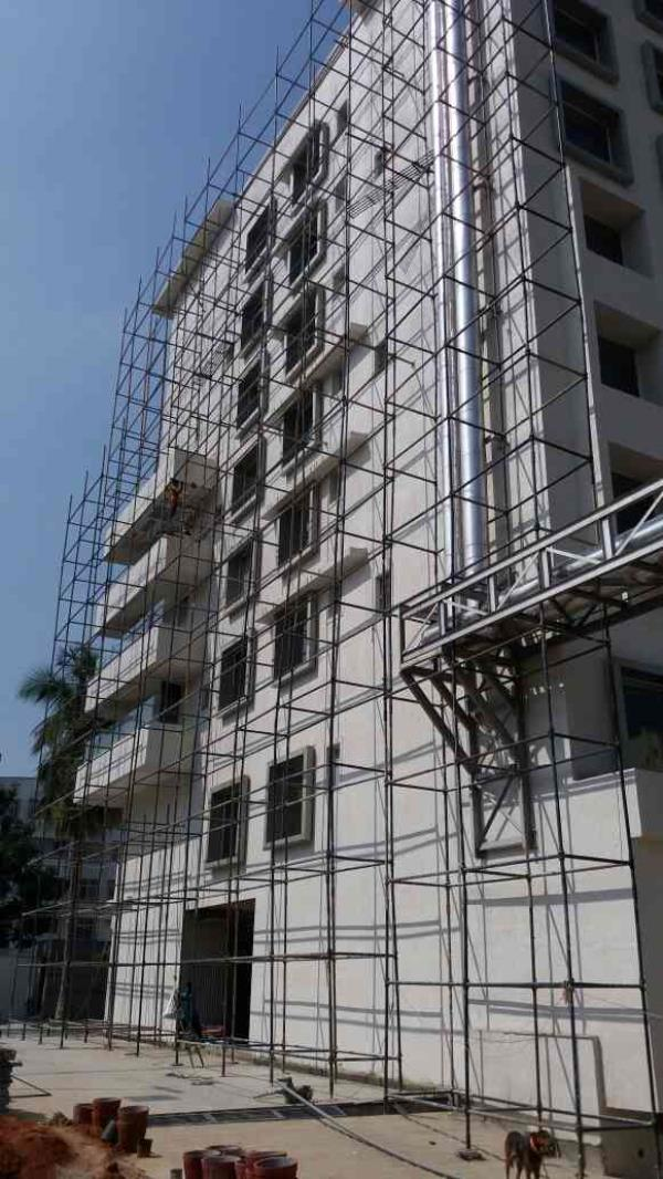 Deltascafform systems Provides shuttering and scaffolding materials on sale and hiring basis includes shuttering cuplock / cuplock scaffolding / Jacks (props) Accrow spans / centring sheets / Scaffolding Mobile Towers -Access scaffold tower - by Delta Scafform Systems Call 08039513017, Bangalore