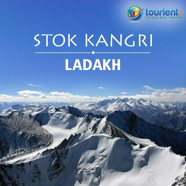 Ladakh Tour : This is the most Preferable Trip spot for youngster's, In Spite of many adventurous spot Ladakh has been beautiful spots to offer, Like sceneries, Mountains and culture. So what are you waiting for !!!!! Book Ladakh Tour Packa - by Tourient Travel Services | Toll Free: 1800 2700 484 | Best Tour Packages, Surat