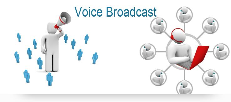 Bulk voice call is a type  communication technology that let you to take a recorded voice message to hundreds or even thousands of call recipients in a short period of time.Mostly used in community alerts, notifications, and for business an - by GENX- IT Solution Under One Roof, Guwahati