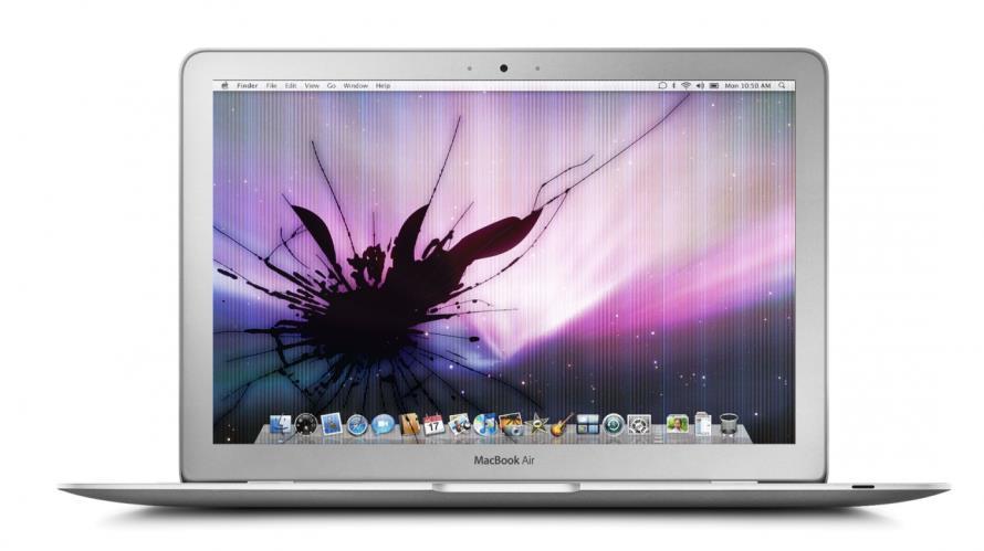 MacBook Air Screen Replacement in Delhi Get your Damaged MacBook Air 13