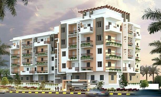 ready to move Anjan Blossom  - by Anjan Citicon Pvt Ltd, Bangalore