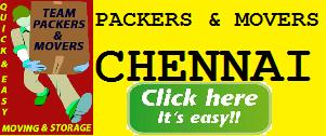 Looking for Packers and Movers Chennai, Tamilnadu Get best Deals at- http://www.teampackers.com/tamilnadu.php.