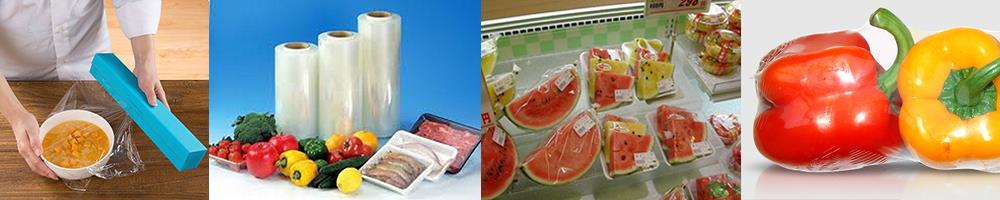 Param Stretch introduce to Stretch and Cling Film manufacturer in Ahmedabad