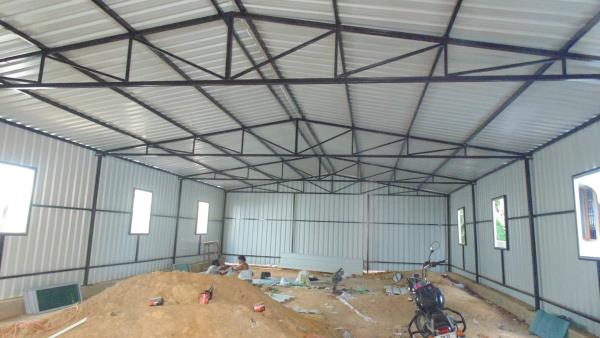 Best Quality Roofing in Chennai We install Roofing, cladding and Roofing systems to new build and Refurbishment projects nationwide.
