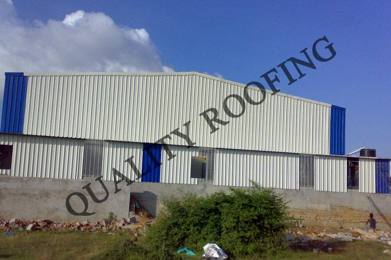 COMMERCIAL Roofing Contractor in Chennai Tamil Nadu All types of Roofing like Commercial, Industrial, and Residential, Factories with best design and Good Quality and importantly best price in market .