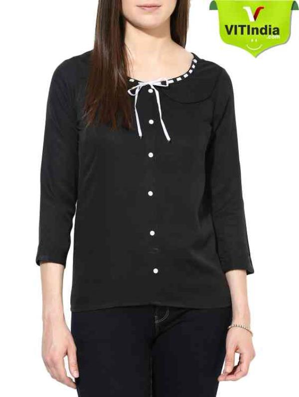 We are giving branded top's for ladies buy now and get discount in datia. For more details visit www.vitindia.com