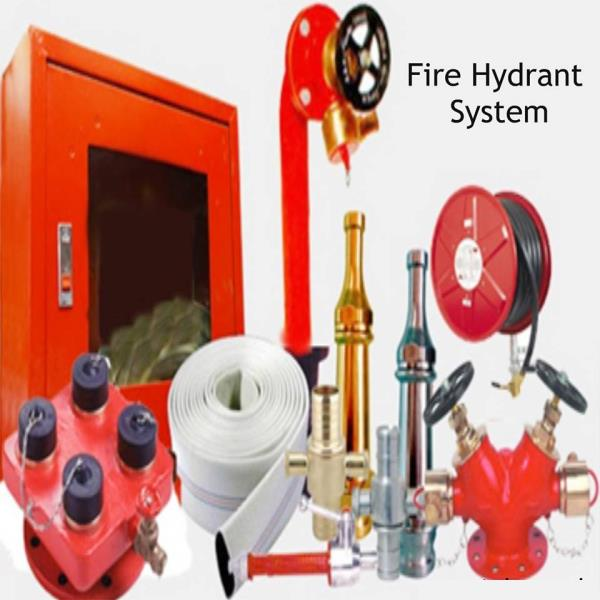 We feel proud to introduce ourselves as the leading Trader and supplier of a superior quality Fire Hydrant System. Offered system is designed by our knowledgeable professionals at par with the international quality norms using advanced machines and high grade raw material. The offered range is tested on various parameters in order to ensure its flawlessness. Known for efficiency, safe usage, high performance, longer functional life and reliability, our esteemed clients can avail this system from us at the most competitive prices. Our product range comprises Fire Hydrant Spare, Fire Hydrant Valve, Underground Fire Hydrant and Fire Hydrant with effective & timely delivery