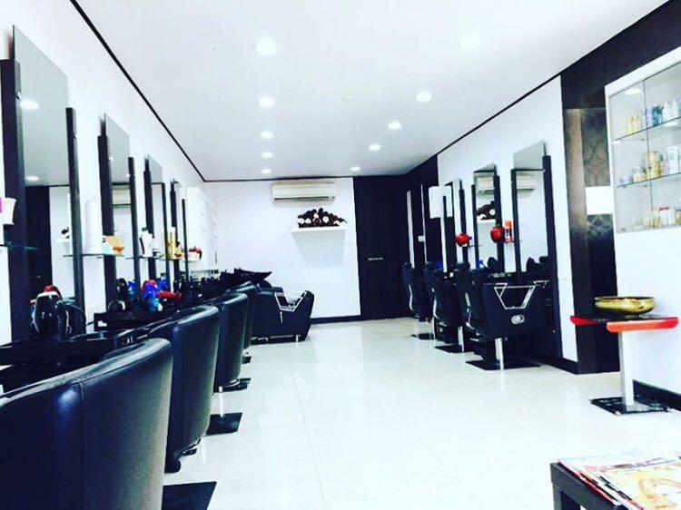 Best Unisex salon In Mapusa