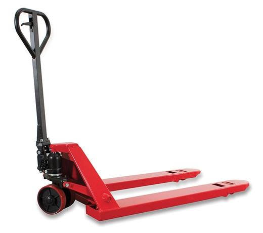 We are Dealers And Suppliers of Hand Pallet Truck In Coimbatore, Tamil Nadu, India  Pallet Lift  Dealers In India Pallet Trolley Dealers And Suppliers In India  For More Info www.lightcrescent.com  - by Vogal Engineering Industries, Coimbatore