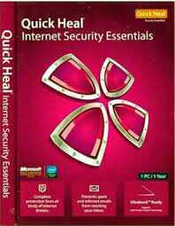 Quick Heal Internet Security Support -  Quick Heal Internet Security offers  complete Internet Security protection against web and network based threats. The  software eliminates the risk  factors involved with online  threats while you surf the  internet .   Quick Heal Internet Security 2016 gives real time virus protection from all viruses