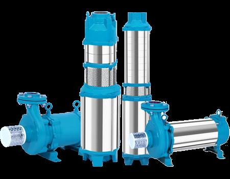 "Vertical Open well Submersible Pump   Owing to the wide experience of this domain, we are instrumental in offering Vertical Open well Submersible Pump.   Specification:   Vertical 5"" Submersible	0.5 to 2 HP	20 - 150 M tr Head	1000 - 4000 L  - by Sps Pumps, Coimbatore"