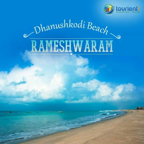 Rejuvenate your spiritual awakening with Short Trip to Holy City RAMESHWARAM   Book your short trip to Rameshwaram here  www.tourient.com - by Tourient Travel Services | Toll Free: 1800 2700 484 | Best Tour Packages, Surat