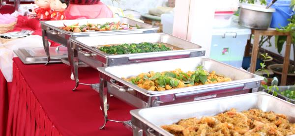 A-One Catering is a famous and one of the best catering in Mohali. We are offering indoor and outdoor catering services in all over Chandigarh, Mohali.  Now festival and wedding seasons start hurry up book you occasions. Don't miss any chance. Visit our office - Booth no: 117-118, Phase 5, opposite kalyan Jewellers, S.A.S nagar, Mohali and call us on 9417007004