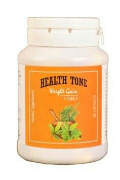 AYURVEDIC WEIGHT GAIN CAPSULES     Too thin??? Want to increase your weight???  Do you want to change the way you look???Make yourself more Confident???   Do you want to be attractive and have a great personality?   Do you want the best weight gain capsules?   We have a solution for you!     Health Tone Weight Gain capsules.  Gain Maximum Weight & satisfaction Result  Orelse  100% Money Back Guarantee  No side effects  Natural & Safe Herbal capsules  For Males and Females    BENEFITS*   It will help you gain your maximum desired weight.   Help you increase your body size.  It will help increase your energy level & fitness.  It will improve your skins complexion & give you glowing skin.  It will help increase your appetite.  It will increase your bodies protein synthesis.  *Disclaimer:Result May Very Person to Person...    Why We Should Take Weight gain Capsules?   Weight gain capsules increase appetite which will make you feel hungry after few hours of eating a meal. This helps you to consume bigger meals, as well as makes you eat more often. The crucial aspect to gain weight quickly is to increase your calorie intake and this is exactly what weight gain pills do.Making it a harmless way to gain weight with no side effects.    DOSAGE  1 capsule thrice a day daily for 1 month i.e.after breakfast, after lunch & after dinner with milk or water.  MAINTENANCE PERIOD  2nd month: Daily 1 capsule twice a day i.e. after two main meals.  3rd month: Daily 1 capsule before going to bed.   QUANTITY Health tone weight gain capsules  1 box Contains 90 capsules for a 1 month course  2 box Contains 180 capsules for a 3 month course  Health Tone Weight Gain Capsules - Extra Effective  1 box Contains 90 capsules for a 1 month course  2 box Contains 180 capsules for a 3 month course     COST   Regular:  Rs. 2000/- for 1 month course  Rs. 3200/- for a complete 3 month course   Extra Effective:  Rs. 2500/- for 1 month course  Rs. 4200/- for a complete 3 month course    Stop Thinking!  Pl