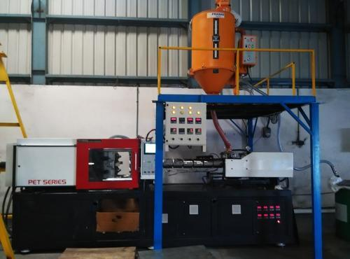 We are manufacturer of Servo injection moulding machine. We are manufacturer and supplier of Servo injection moulding machine. We are specialized exporter and manufacturer of servo injection moulding machine in Ahmedabad, exporter and manuf - by RAAHY PLASTOMECH, Ahmedabad