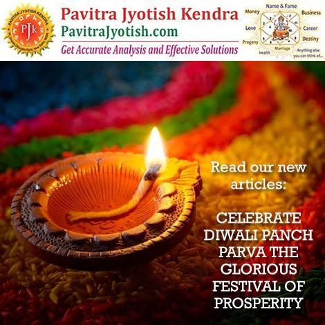 CELEBRATE DIWALI PANCH PARVA THE GLORIOUS FESTIVAL OF PROSPERITY  Read complete information about 5 day festival of Diwali: http://www.pavitrajyotish.com/article/celebrate-diwali-panch-parva-the-glorious-festival-of-prosperity/  #Deepawali  - by Astrology Horoscope India Center - Online Astrology Services, South Delhi