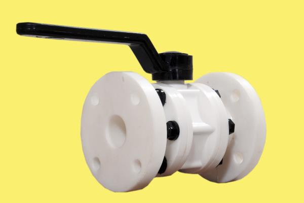 We are manufacturer of PP BAll VALVE in ahmedabad. We are supplier of PP BAll VALVE in ahmedabad. - by Nirmala Pumps & Equipments, Ahmadabad
