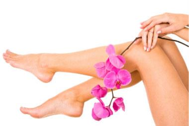 Wax Hands Legs Full body to get the satin   smooth effect at The Ultimate salon  the most Hygenic .  and expierenced  Salon - by The Ultimate Salon And Academy, Ahmedabad