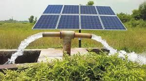 Solar Pumps  Surya Urja Systems are a leading manufacturer of Solar Pumps.  We are located in Anand, Gujarat, India.   We are a renowned supplier of Solar Pumps in Bhavnagar, Gujarat, India.