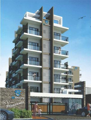 3BHK flats with OC & amp; CC in Sarjapur Road Bangalore