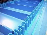 PVC Conveyor Belts Manufacturer  We are engaged in offering a wide range of PVC Conveyor Belts. We offer wide ranges (1mm, 2mm, 3mm, 4mm thick), 2 PLY, 3 PLY in Green,