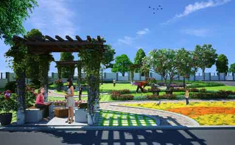 Residential sites for sale in Bangalore South  A beautiful canvas of nature awaits, upon which you may paint the home of your dreams. Ensconced within the safe havens of an exclusive gated community.  http://www.pridegroup.net/green-meadows - by Green Meadows, Bangalore