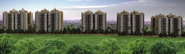 Ready to move in apartments in Bangalore South  These cozy 2 & 3 BHK apartments are set in the backdrop of an inspired, beautifully designed environment. This project commands a breath-taking 3600 view with excellent cross ventilation, abun - by PRIDE SPRINGFIELDS, BENGALURU, Bangalore