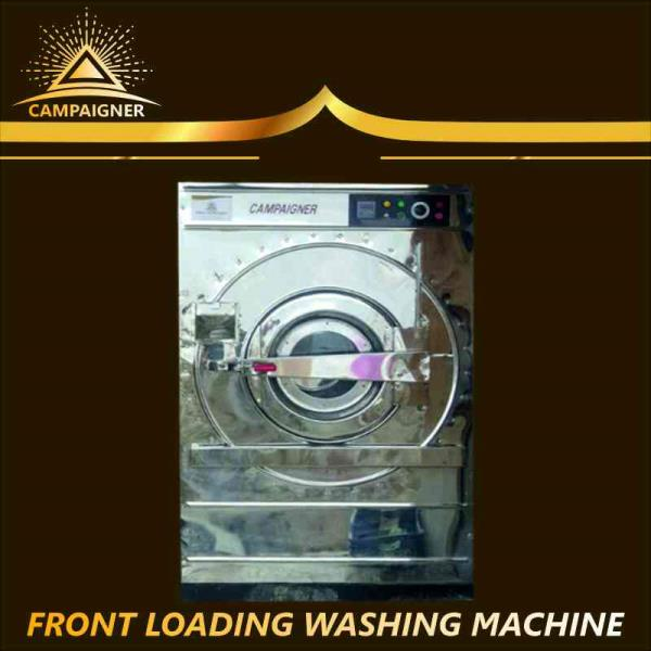 Industrial Washing machine in Delhi,  We Are Manufacturer Of Industrial Washing Machine for Hotel. - by Makers And Merchants, New Delhi