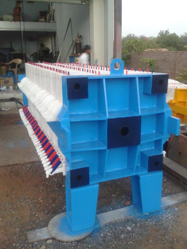 JAYCO INDUSTRIES are Filter Press Manufacturer, Filter Press Exporter, Membrane Filter Press India, Automatic Filter press, Filter press Supplier, Filtration equipment, CPO Fractionation Plant, PP Filter Elements, Polypropylene Filter Press - by JAYCO Industries, Ahmedabad