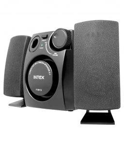 Intex IT 881S 2.1 Computer Speaker at Rs. 499 - Tatacliq HOW TO GRAB THIS OFFER : GO TO INTEX IT 881S 2.1 COMPUTER SPEAKER  |   MORE SPEAKER OFFERS CLICK BUY NOW LOGIN / REGISTER TO YOUR ACCOUNT MAKE PAYMENT FOR YOUR ORDER ALWAYS TRY TO ORDER VIA COD(CASH ON DELIVERY) ABOUT INTEX IT 881S 2.1 COMPUTER SPEAKER : 10 Watts + 3 Watts x 2 RMS Power Equipped with control buttons AUX input cable and memory card slot AC adaptor power source 1 Year Manufacturer Warranty  http://dealqueen.in/intex-881s-2-1-computer-speaker-rs-499-tatacliq/