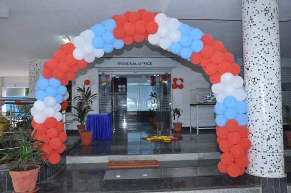 Da Eventz is a leading event management company in Chennai. Whether it's launching a product, showcasing a brand or motivating staff, Evolve create corporate events which are impactful. Our event planners can work alongside your team to create an event that stands out and delivers results.  contact us @9884055199